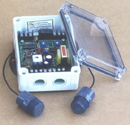 Plugged Chute and Hopper Control